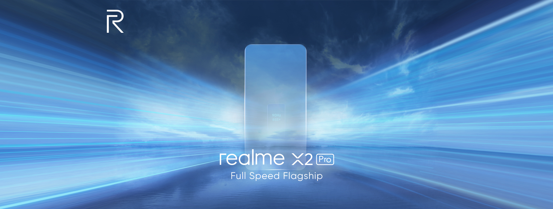 Realme X2 Pro 'Ful Speed Flagship'